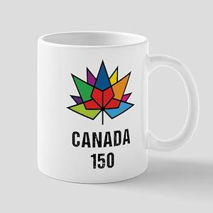 Canada 150th Anniversary Mugs