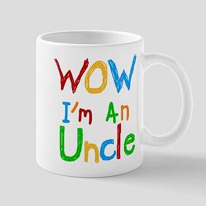 WOW I'm an Uncle Mug