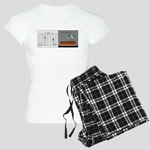 fun jail Pajamas