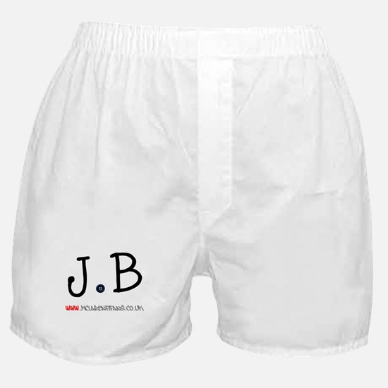 JB Boxer Shorts