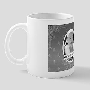 Genghis Khan Historical Mug