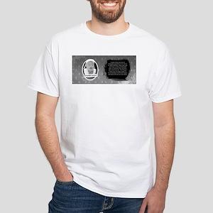 Genghis Khan Historical T-Shirt