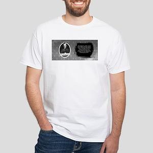 John Wilkes Booth Historical T-Shirt