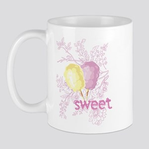 Cotton Candy Sweet Mug