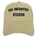 6TH INFANTRY DIVISION Cap