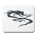 Dragon Blues Mousepad