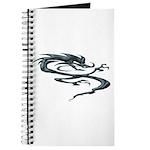 Dragon Blues Journal