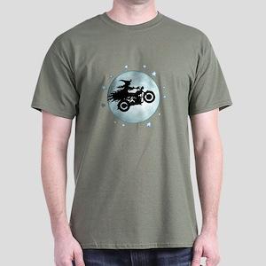 Wicked Mama Dark T-Shirt