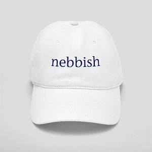 Nebbish Cap