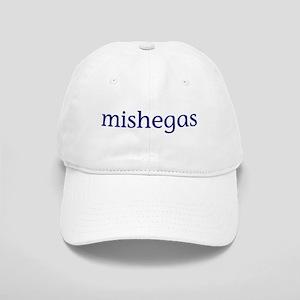 Mishegas Cap