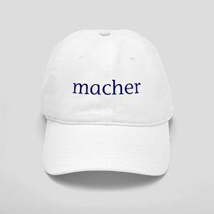 Macher Cap