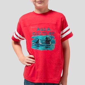 CAPT J Youth Football Shirt