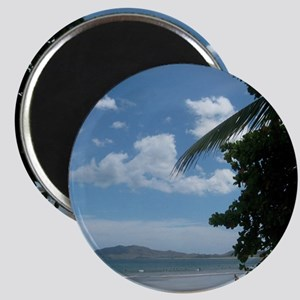 Tamarindo Beach Costa Rica Magnet