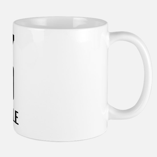 Food Beer Rugby Mug