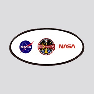 MSC: Mission Control Patches