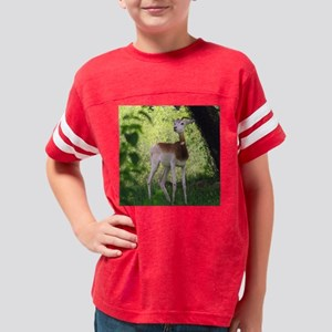 dama Youth Football Shirt