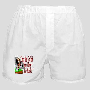 Yak Boxer Shorts