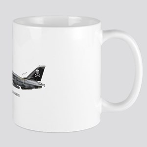 Vf-103 Jolly Rogers Mug