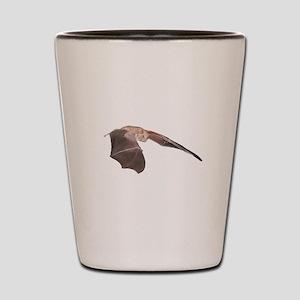 Bat Scout Shot Glass