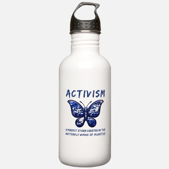 Activism Water Bottle