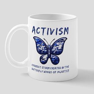 Activism Mug