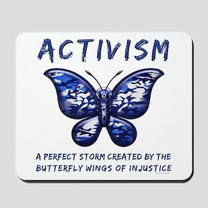 Activism Mousepad