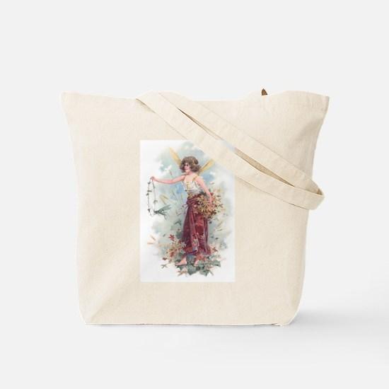 Spring/Autumn Fairy Tote Bag