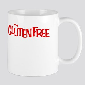Gluten-Free Solidarity Mug