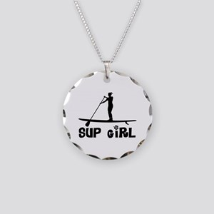 SUP_Girl-b Necklace