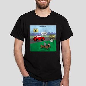 Useless Add-Ons Dark T-Shirt