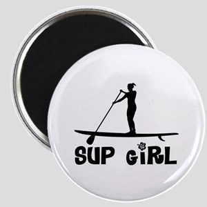 SUP_Girl-b Magnet