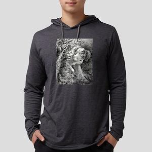 Close quarters - 1866 Mens Hooded Shirt