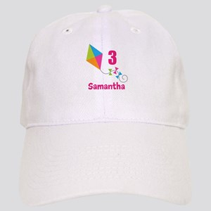 Personalized Birthday Kite Cap