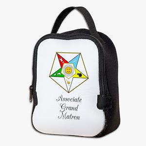 Associate Grand Matron Neoprene Lunch Bag