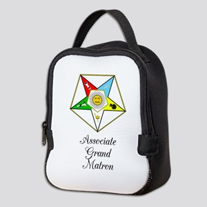 Associate Grand Matron Neoprene Lunch Bag