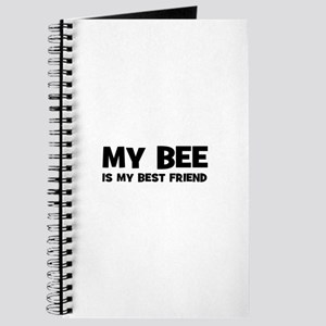 My BEE is my Best Friend Journal