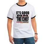 Good To Be The Chef Deluxe T-Shirt