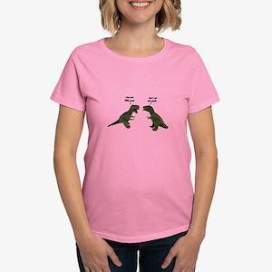 Tyrannosaurus Rex Women's Dark T-Shirt