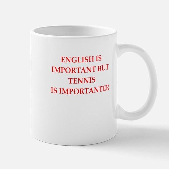 English games joke Mugs