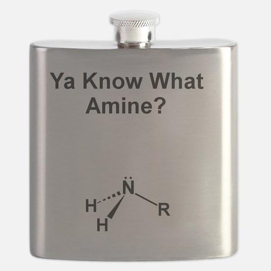 Ya Know What Amine (1200x1500) Flask