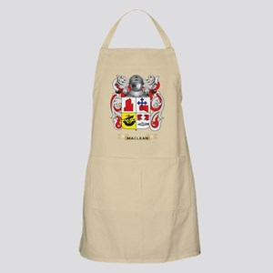 MacLean Coat of Arms - Family Crest Apron