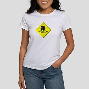 Republican Inside Women's T-Shirt