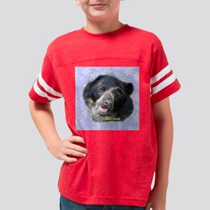 christmas rizzaro Youth Football Shirt