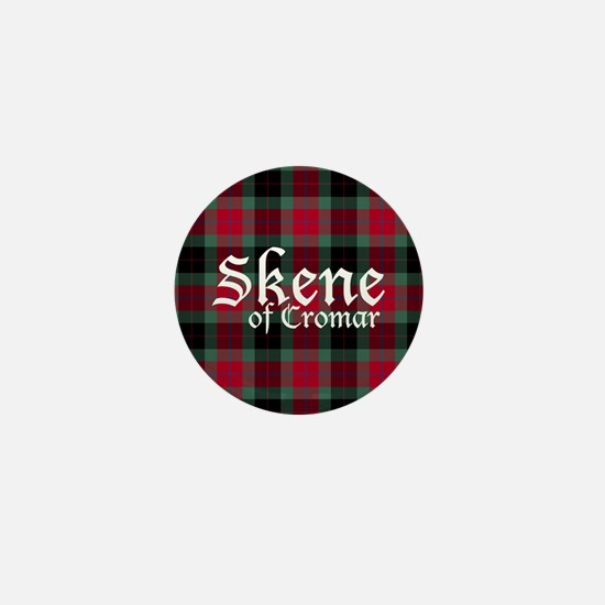 Tartan - Skene of Cromar Mini Button
