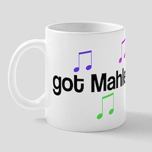 Got Mahler? Mug