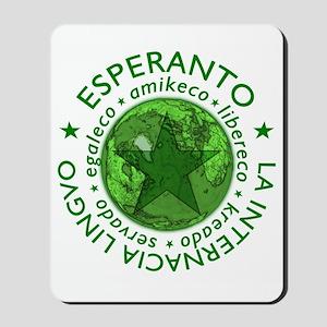 Mondo de Esperanto Musmato