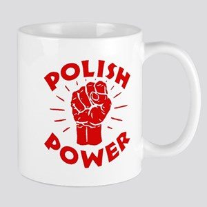 Polish Power Mug