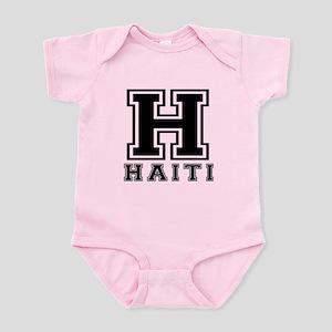 Haiti Designs Infant Bodysuit