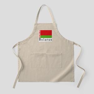 Belarus BBQ Apron