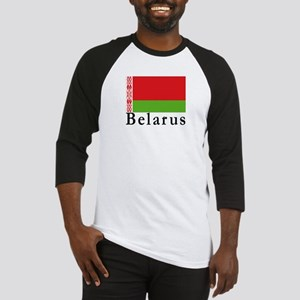 Belarus Baseball Jersey